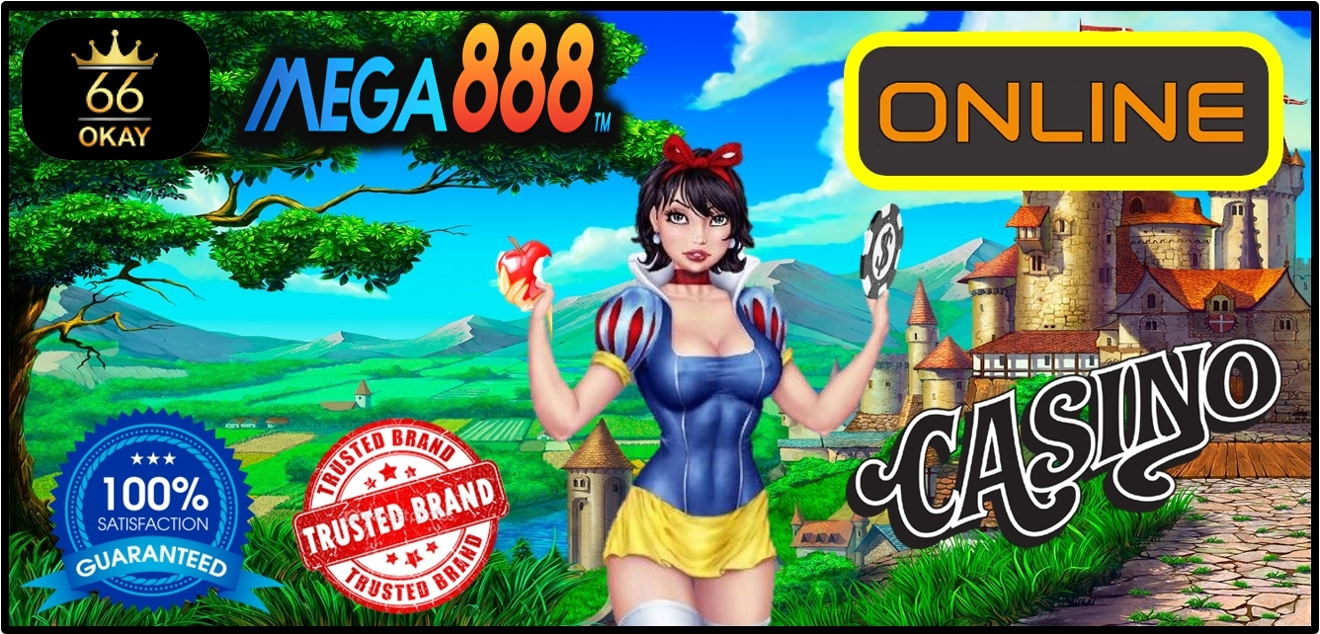 MEGA888 CASINO COMPANY - Mega888 Download Android APK and iOS