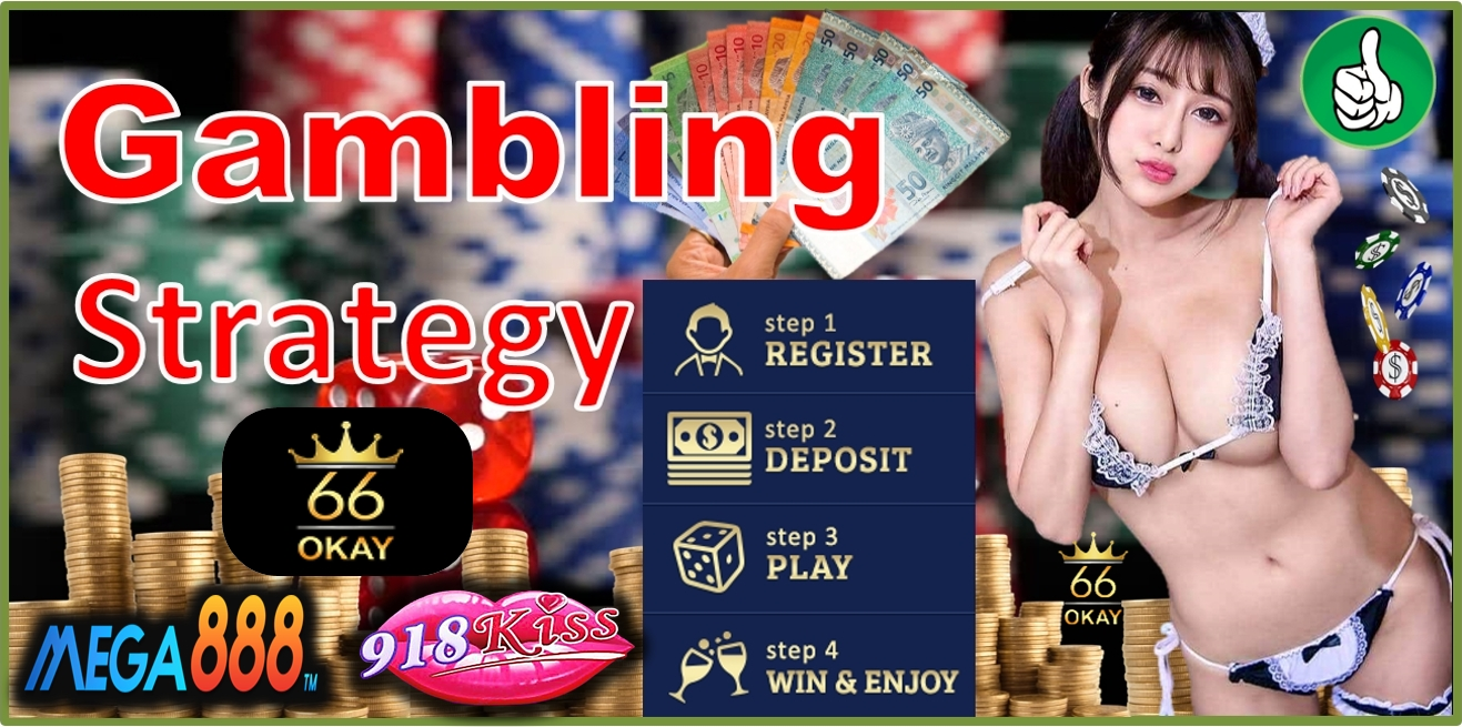 Best Casino Gambling Strategys
