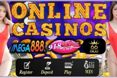 66Okay Online Casinos