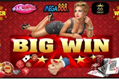 Mega888 Games And Winning